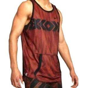Nike Air Pivot V3 N7 Men's Basketball Jersey vest